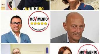 """Vittoria, raccolta rifiuti. I parlamentari e i consiglieri comunali del Movimento 5 stelle: """"Le vicende ditta E.F. sono di estrema gravità"""""""
