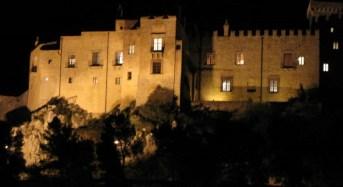Conoscere la storia di Carini, visita guidata al Castello e al Centro storico