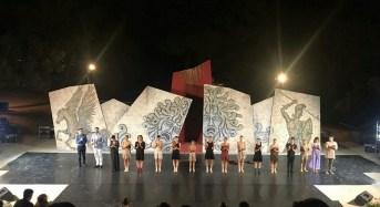 Palazzolo, al via il Festival della danza e delle arti contemporanee
