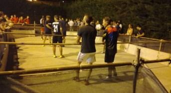 """Giarratana, """"I Foddi"""" si aggiudicano la 4^ edizione del Torneo di Calcio Balilla Umano"""