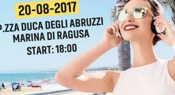 """A Marina di Ragusa la 2^ edizione di """"STREET WORKOUT"""" promuove ADMO Ragusa"""