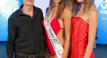 Carmen Musso, studentessa di Parma, è Miss Venere 2017