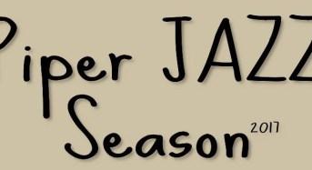 Al Piper di Torre di Mezzo la prima rassegna di musica jazz