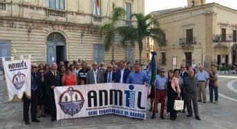 Ieri a Comiso la giornata territoriale per le vittime degli incidenti sul lavoro promossa da Anmil onlus