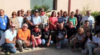Motociclismo. Un successo la 32esima edizione del moto ragusano Monti Iblei tenutosi a Ragusa sabato e domenica scorsi con 110 partecipanti