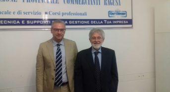 """Insediata nuova giunta camera commercio Sud Est. Presidente Confcommercio Ragusa: """"siamo pronti per le sfide dello sviluppo"""""""
