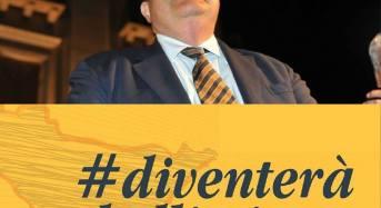 """Regionali Sicilia, on. Giorgio Assenza propone la sua candidatura nella lista """"Diventerà Bellissima"""""""