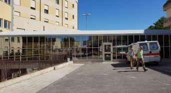 """PD: """"Crollo soffitto ospedale Vittoria"""". Riceviamo e pubblichiamo"""