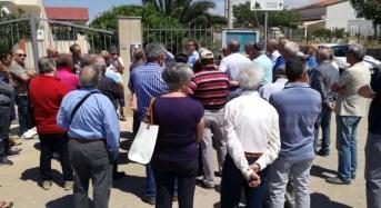 """Ragusa. Assemblea a Gatto Corvino, Pericentro: """"Continuano ancora ad essere riscontrate numerose criticità"""""""