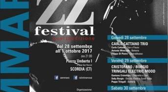 """In scena la quarta edizione dello """"Zammara Jazz Festival"""": Ecco il programma"""
