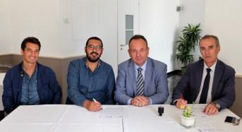 La Fondazione San Giovanni Battista e l'assocazione Sud Tourism sottoscrivono una convenzione per lo sviluppo del territorio