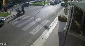 Marina di Ragusa. Furto di scooter: La Polizia denuncia un minorenne gelese