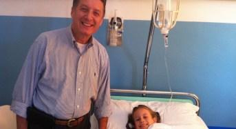 Buona sanità, a Modica il primo intervento di riduzione tonsillare in radiofrequenza