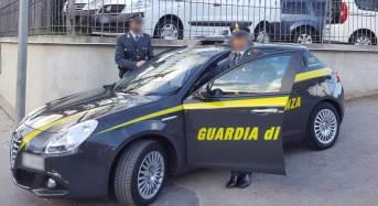 """Operazione """"silver horse"""". Caltagirone, sequestro preventivo per 4,4 milioni di euro"""