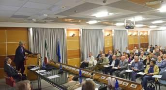 Previdenza sociale: sabato si è svolto all'Ordine dei Medici di Ragusa un confronto sul futuro previdenziale per medici e odontoiatri
