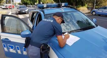 Periferie Sicure: la Polizia di Stato potenzia i controlli nelle aree periferiche della città di Messina