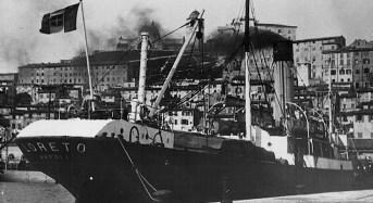Iniziativa di BCsicilia per ricordare i naufraghi della Loreto: La nave degli schiavi affondata a Isola delle Femmine