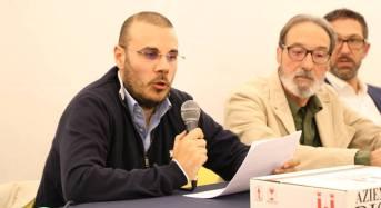 """""""Spara ai Fascisti"""": Storia, filosofia e politica presso il Chiostro delle Grazie di Vittoria"""