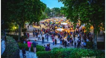 Catania. Festa d'autunno per la nuova edizione di pop up market sicily
