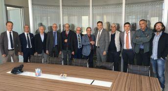 Multifidi incorpora Pro.fidi: Il consorzio dei liberi professionisti in Sicilia