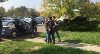 Modena. Arrestato quarantasettenne italiano indagato quale responsabile di numerosi furti all'interno di garage