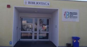 """San Possidonio (Mo). Prende il via venerdì 24 novembre il progetto: """"Bibliociak""""."""