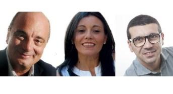 Risultati Regionali Sicilia, nota congiunta di Digiacomo, Castello e Roccuzzo
