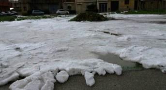 Acate. Nota dell'amministrazione comunale sul violento nubifragio abbattutosi sulla cittadina iblea.