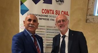 Il presidente nazionale Cna Daniele Vaccarino sarà venerdì sera a Vittoria