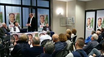 Territorio Ragusa si congratula con l'on. Nello Dipasquale per l'importante successo riportato in termini di preferenze che ha sancito la sua rielezione all'Ars
