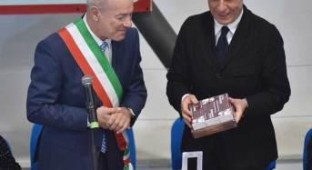 Cioccolato di Modica per il ministro Minniti