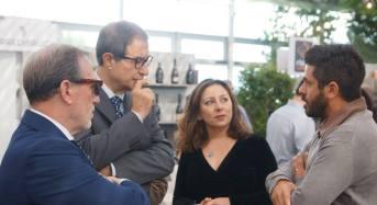 A Giarre perExpo Food and Wine, Nello Musumeci inaugura il suo percorso da presidente della Regione