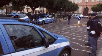 Messina. La Polizia di Stato arresta pericoloso rapinatore: aveva seminato il panico in città