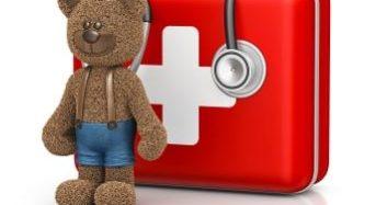 Ai pronto soccorso dell'ASP di Ragusa percorso veloce per la pediatria