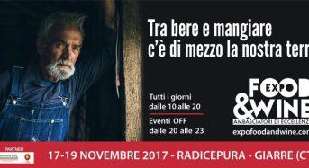 L'Argentina in Sicilia grazie a Expo Food and Wine: Due realtà a confronto