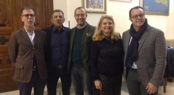 """Museo del Costume, Gruppo Insieme Ragusa:""""Tanto tuonò che piovve"""""""
