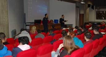 Modena. Progetto BLUE BOX: la Polizia di Stato in prima linea contro il disagio giovanile