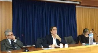 Primo incontro programmatico del PD di Ragusa in vista delle amministrative