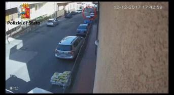 Catania. Arrestati due scippatori dalla squadra mobile