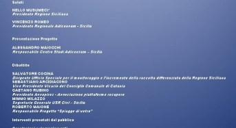 """Il consu…maturo non rifiuta, un percorso verso il """"Modello Sicilia"""""""