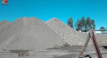 La Polizia sequestra oltre 6.400 metri cubi di rifiuti speciali: Una discarica a cielo aperto scoperta dal Commissariato di S. Agata di Militello