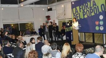 """""""La Forza del Popolo"""", il meeting del Lab 2.0 acclama Sonia Migliore candidata sindaco di Ragusa"""