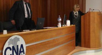 I percorsi sull'educazione finanziaria per le PMI, gli specialisti della Bapr hanno spiegato gli affidamenti bancari