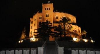 """Sicilia, Musumeci: """"Castello Utveggio simbolo dell'inizio di una stagione di rinascita"""""""