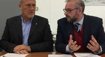 Stipulato protocollo tra Confcommercio Ragusa e ordine dei dottori commercialisti