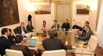 """Musumeci: """"Messina mantenga autonomia autorità portuale"""""""