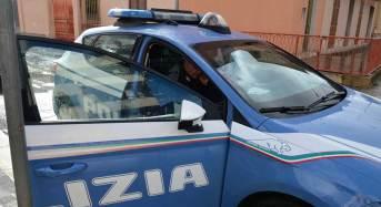 Agrigento. Fermati dalla Polizia di Stato i responsabili dell'incendio dell'HOTSPOT di Lampedusa