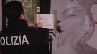 Catania. Chiuso un centro massaggi per prostituzione
