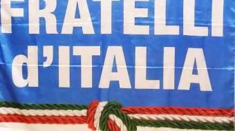 Emanuela Silvi per Fratelli d'Italia alle Regionali