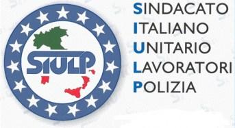 """Palermo. """"Società e Sicurezza… tra percezione e realtà"""": Incontro organizzato dal S.I.U.L.P."""